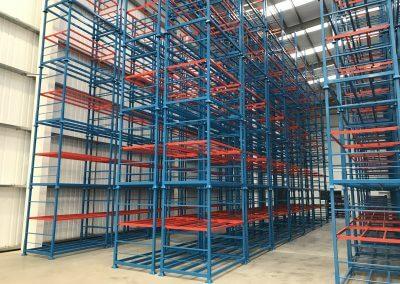 scaffold stillage