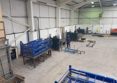 stillage Factory