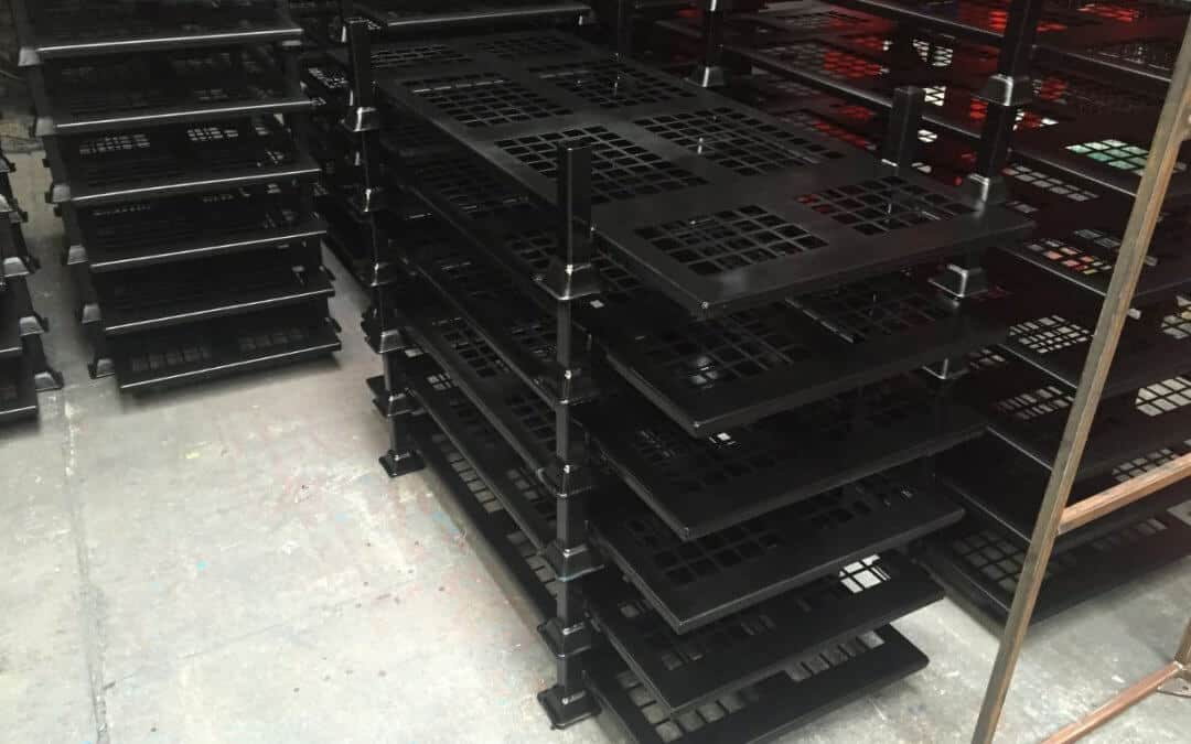 The Benefits of Post Pallets