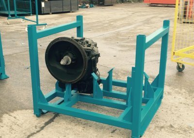 Gearbox Stillage