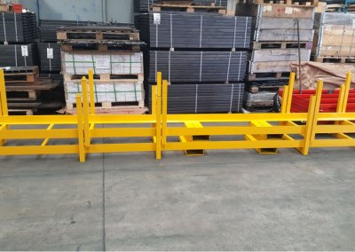 extrusion stillages