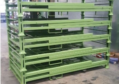 Industrial Steel Stillages