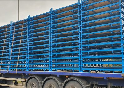 Bespoke Storage Stillage