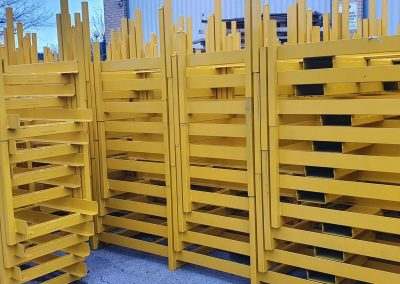 Metal Extrusion Stillage